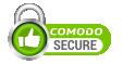 Сайт защищен SSL-сертификатом