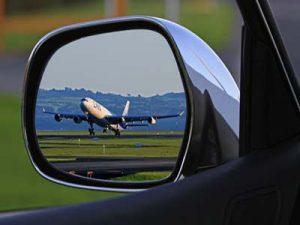 Трансфер в аэропорт Адлер